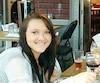 Mélissa Blais est portée disparue.Photo courtoisie