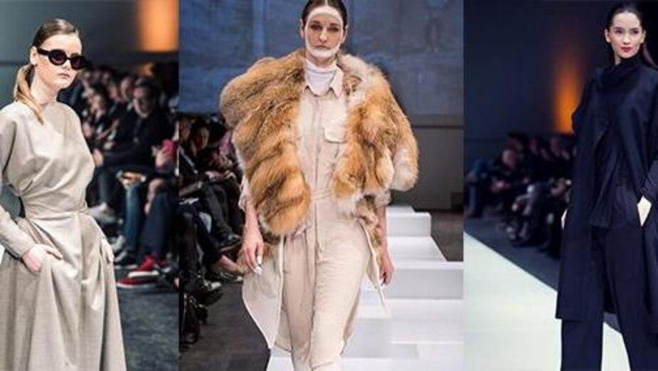 Image principale de l'article Fashion Preview 2017: 10 designers à découvrir