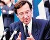 Robert Bourassa est le dernier chef véritablement nationaliste que le PLQ aura eu.
