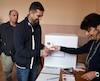 Referendum Venetie Lombardie Italie