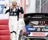 Le Suédois Johan Kristoffersson a remporté une troisième course consécutive en Supercars.