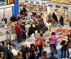 Salon du livre de Montréal 2008