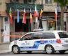 Angelo D'Onofrio, âgé de 72 ans, aurait été ciblé par erreur par son meurtrier, jeudi soir, au Hillside Café de la rue Fleury.
