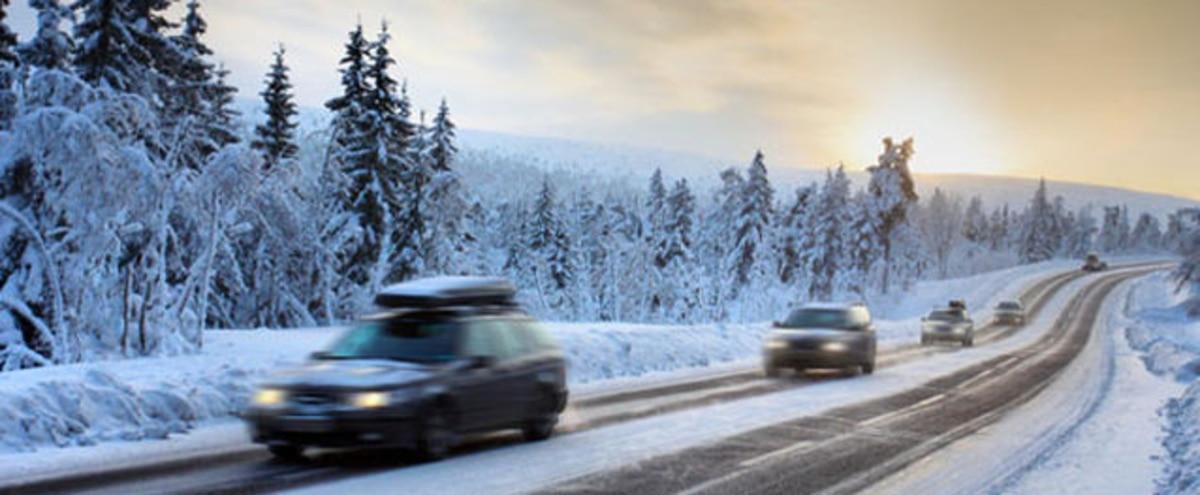 Bilan météo d'Environnement Canada: un hiver long et glacial a marqué 2014 - Le Journal de Québec