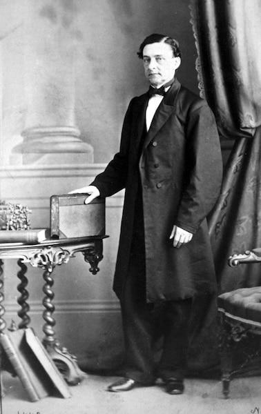 Antoine-Aimé Dorion