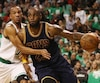 Cleveland Cavaliers v Boston Celtics - Game Five
