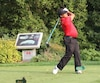 Six ans après un accident de la route qui a mis fin à sa carrière dans la PGA, David Morland IV est de retour au sommet de son art.