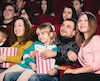 Bloc famille cinema spectacle