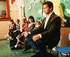 Un flic à la maternelle