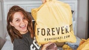 Image principale de l'article Voici pourquoi les Forever 21 pourraient fermer