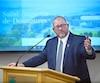 La mise en place de la plateforme de sondages en continu a coûté environ 25 000 $, montant auquel il faut ajouter 20 000 $ par an. «Ce ne sont pas des coûts énormes pour la quantité d'informations que ça nous permet d'aller chercher et pour l'amélioration de la relation avec le citoyen», a déclaré le maire Sylvain Juneau, vendredi.