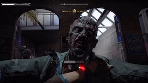 Dying Light 2: 26 minutes de gameplay terrifiant
