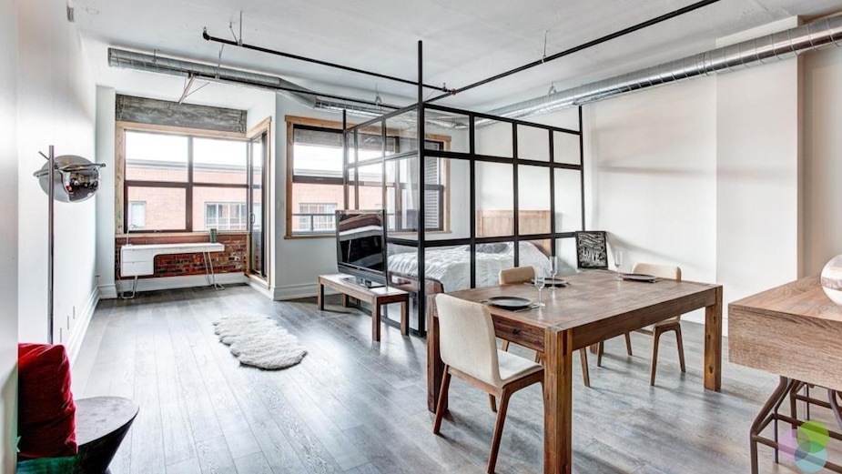 5 lofts WOW à vendre à moins de 430 000$