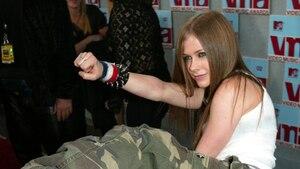 L'accessoire préf d'Avril Lavigne est de retour!