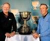 En 2007, le Royal Montréal avait accueilli, avec un retentissant succès, le prestigieux tournoi par équipes quand Jack Nicklaus et Gary Player étaient les capitaines.