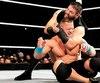Séquence de son premier combat contre John Cena, à Corpus Christi.
