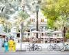 À Key West, l'auberge de jeunesse Not Your Average Hotel offre une ambiance unique aux voyageurs économes.