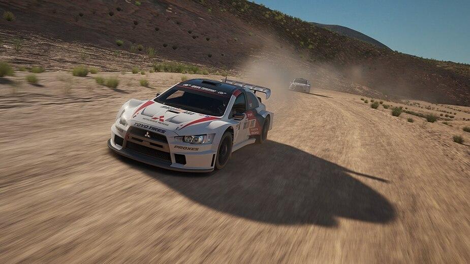 Gran Turismo Sport, la plus récente itération de la franchise de simulation auto, a vu le jour en octobre 2017.