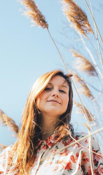 Image principale de l'article La voix de Marie-Ève Laure