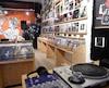 La boutique Le Knock-Out située sur la rue Saint-Joseph.
