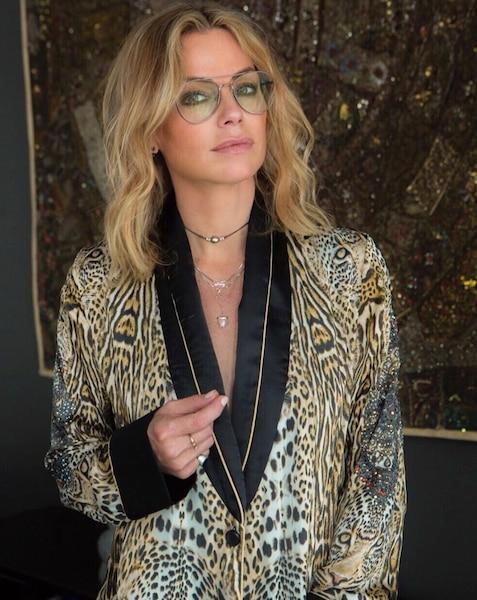 Image principale de l'article Caroline Néron défile à la New York Fashion Week