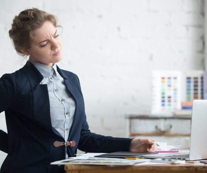 5 exercices à faire pour améliorer sa posture