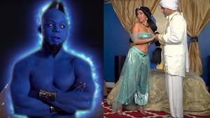 La parodie porno d'Aladdin s'appelle «Aladd*ck»