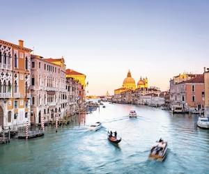 ÉVA 0504 Venise