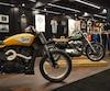 Salon de la moto 2017