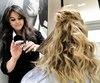Près de 85% des coiffeuses au Québec, comme Candide Labbé-Dumas, du salon Marcel Pelchat, à Québec, sont des femmes.