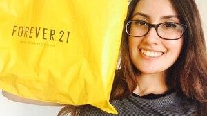 Image principale de l'article La vente de fermeture de Forever 21 est arrivée