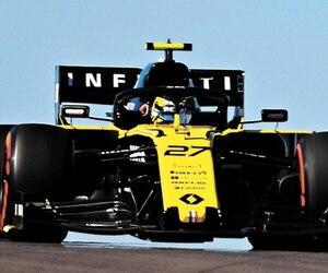 Renault n'a pas renouvelé le contrat de Nico Hülkenberg en vue de la prochaine saison.