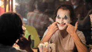 Image principale de l'article «Joker»: il n'y aurait pas de suite en chantier