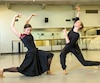 Vera Kvarkacova et Valentine Legat danseront Rêve, œuvre de Stephan Thoss, du 26 mai au 4 juin, au Théâtre Maisonneuve de la Place des Arts.