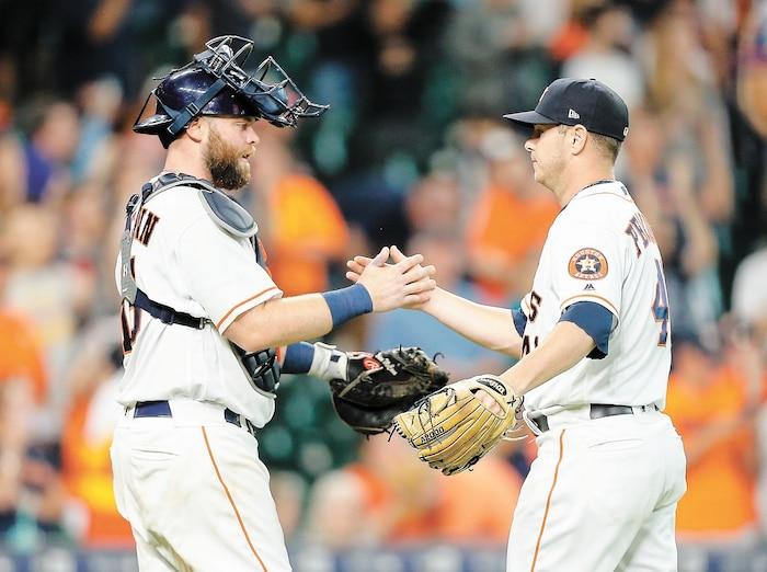 Les Astros de Houston sont à l'avant-garde en ce qui a trait aux analyses informatiques.