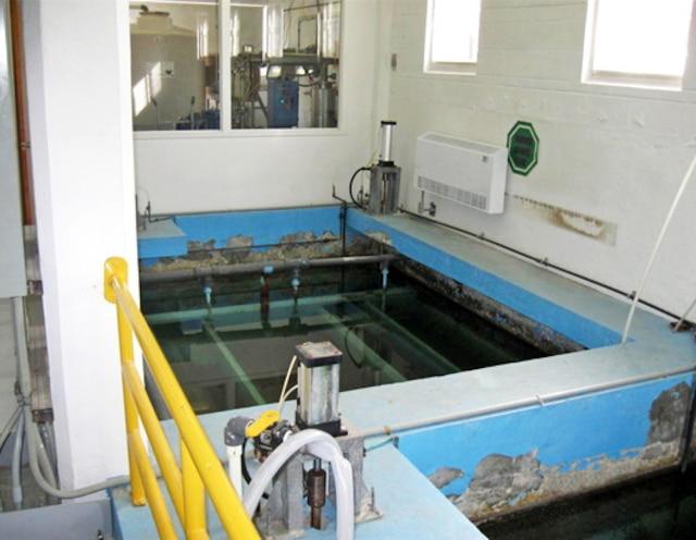 Citoyens contre l usine de filtration d eau potable jdm for Interieur usine