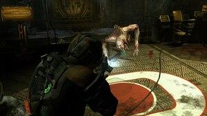 EA ferme Visceral, le studio derrière Dead Space
