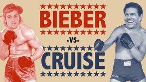 Justin Bieber veut se battre avec Tom Cruise