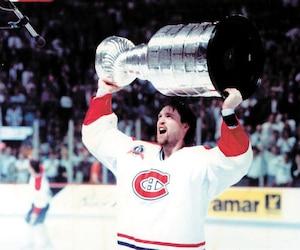 Patrick Roy sera un absent de marque lors des cérémonies commémorant la coupe Stanley de 1993, jeudi soir au Centre Bell.