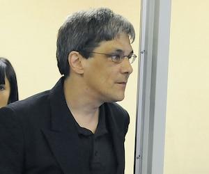 Alain Perreault