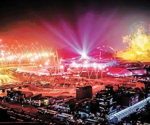 On appelle ça les Jeux de Pyeongchang, mais aucune compétition ne se passe à Pyeongchang...