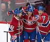 Canadiens c Islanders