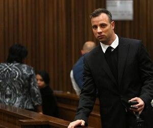Selon un journal local, Oscar Pistorius aurait plutôt tenté de s'enlever la vie.