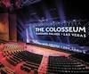 La nouvelle configuration du Colosseum de Las Vegas, conçue par la compagnie montréalaise Scéno Plus.