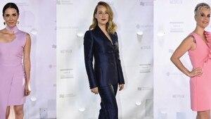 Image principale de l'article Gala Québec Cinéma 2018: les plus beaux looks