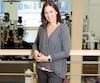 Nathalie Lambert est directrice des programmes sportifs au Club MAA depuis plusieurs années.