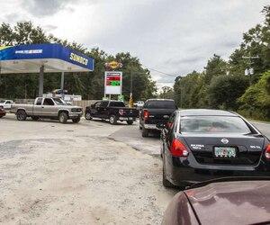 Florida Panhandle Residents Prepare For Hurricane Michael