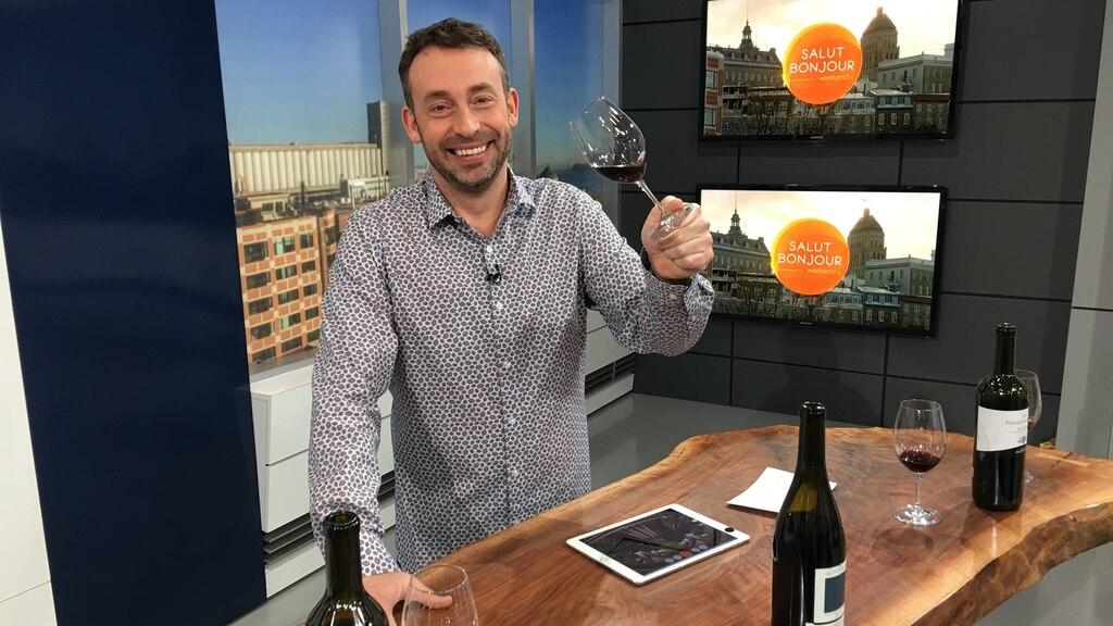 3 délicieux vins coûtant entre 20 et 25$