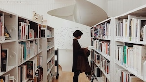 Voici la librairie la plus Instagrammable du Qc