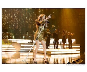 La recette gagnante de Céline Dion